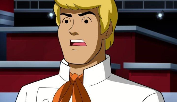 Scooby-Doo ve Gurme Hayalet Ekran Görüntüsü 2