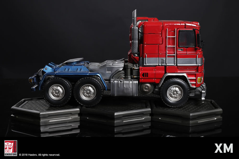 Premium Collectibles : Transformers - Optimus Prime (G1) - Page 2 18frsl5