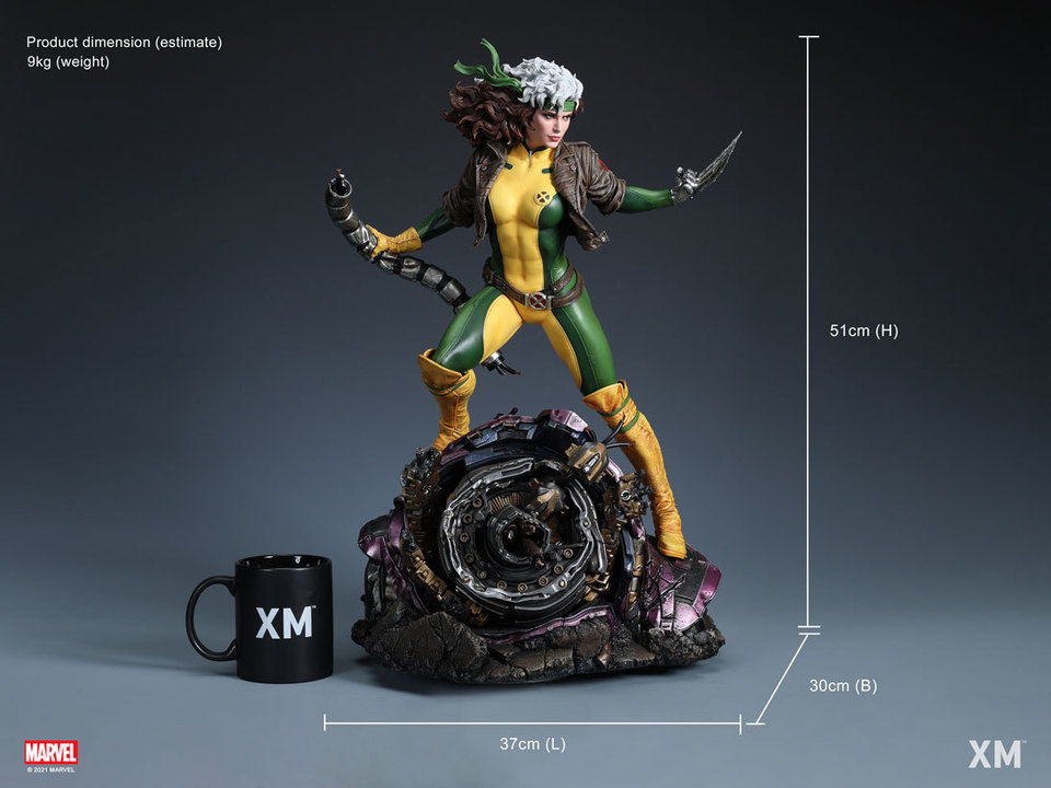 Premium Collectibles : Rogue 1/4 Statue 18k2jiu