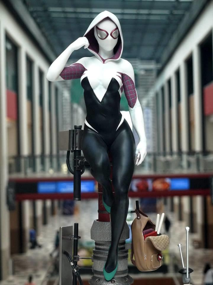 Premium Collectibles : Spider-Gwen - Page 2 18ltplp