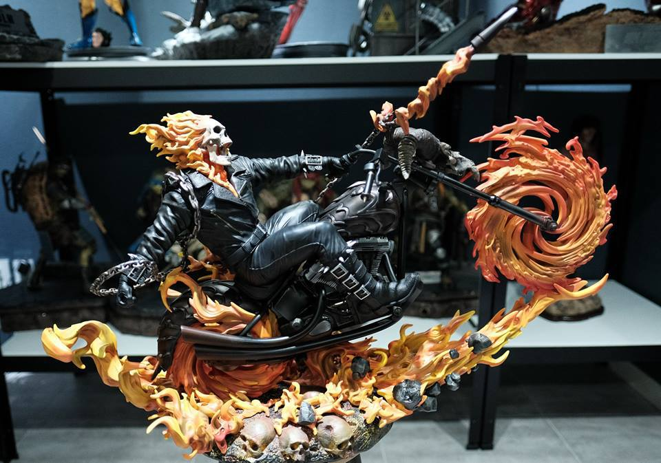Premium Collectibles : Ghost Rider - Page 6 18otsnl