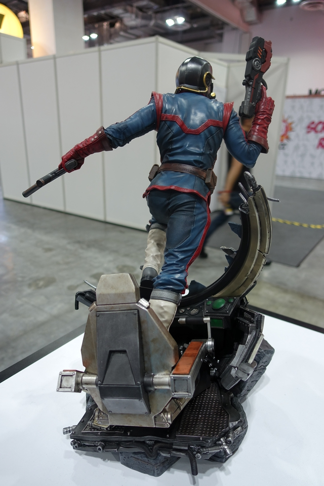 Premium Collectibles : Star Lord** 18ynfps