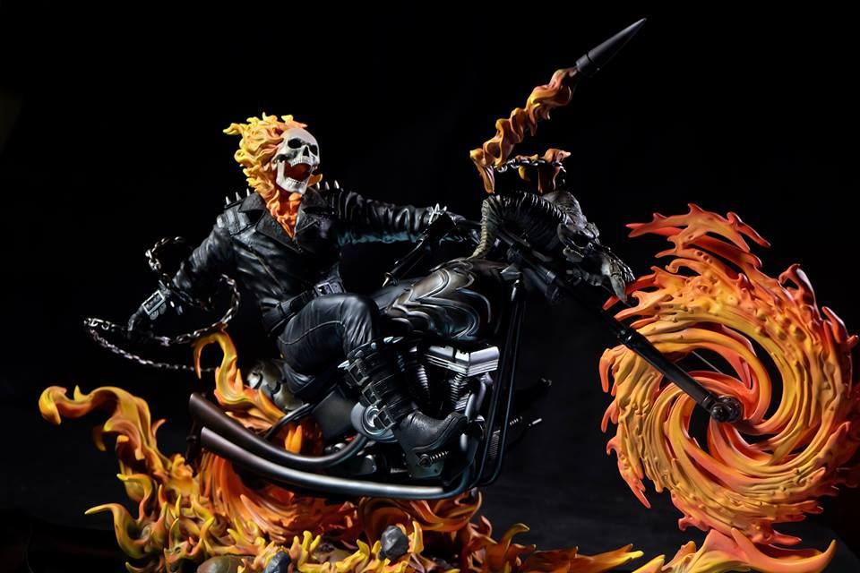 Premium Collectibles : Ghost Rider - Page 6 18ywyqy