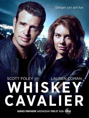 Whiskey Cavalier - Stagione 1 (2019) (Completa) WEBMux 1080P ITA AAC x264 mkv