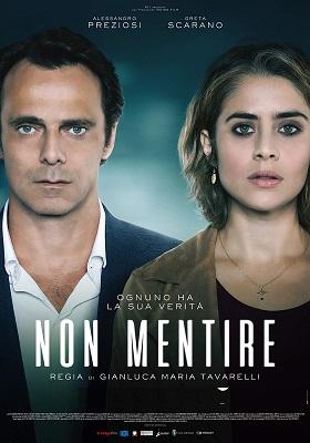 Non Mentire - Stagione 1 (2019) (1/3) HDTV 1080P ITA AC3 x264 mkv