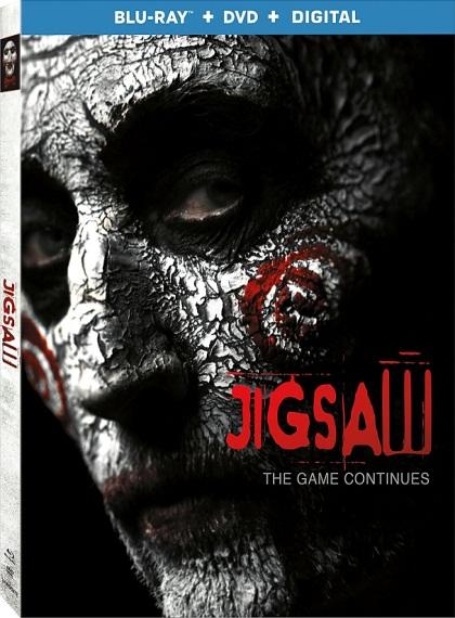 Testere: Jigsaw Efsanesi - Jigsaw - 2017 - 1080p TR Dublaj DUAL (TR-EN)