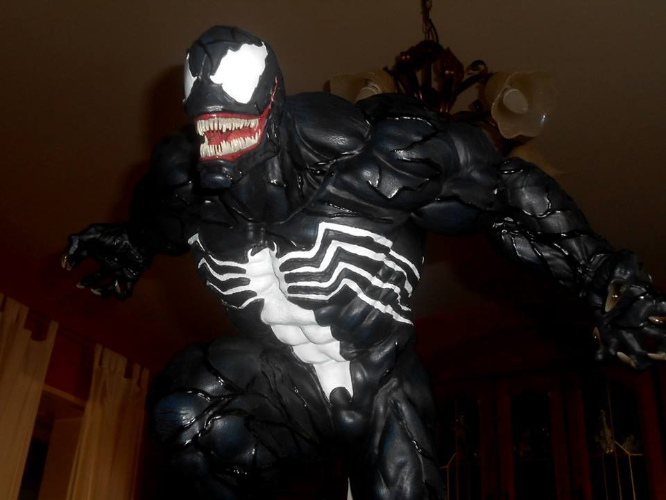Premium Collectibles : Venom - Comics Version - Page 5 19274949_154657752539w8s8e