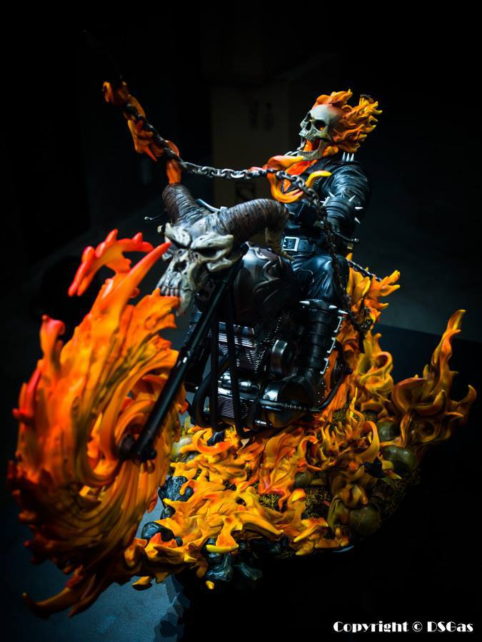 Premium Collectibles : Ghost Rider - Page 5 193hujq