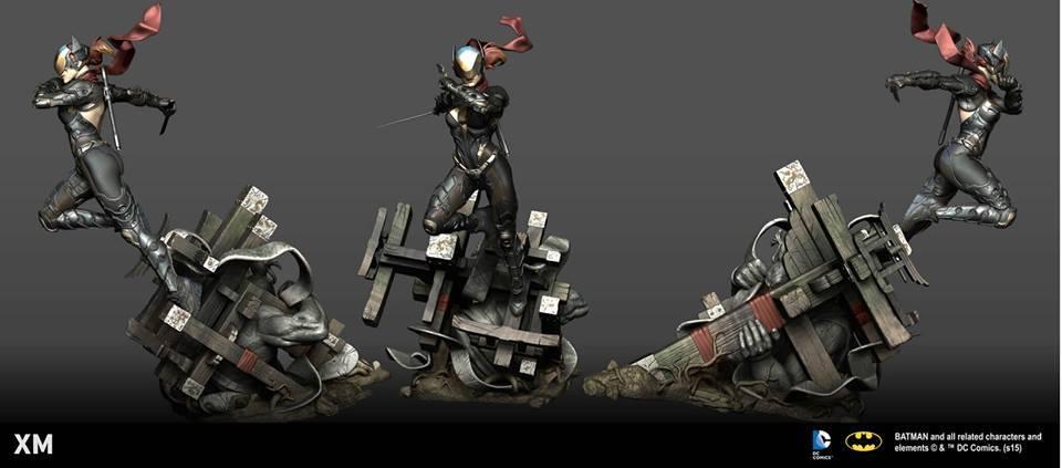 Samurai Series : Batgirl 19420563_1886059078280bs0p