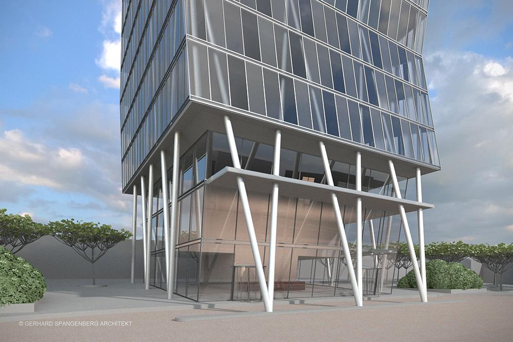 Ardex Witten witten ardex cus 92m in planung skyscrapercity