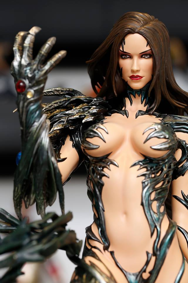 Premium Collectibles : Witchblade - Page 4 19510245_1802520443399bpnu