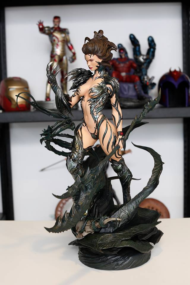 Premium Collectibles : Witchblade - Page 4 19510468_18025115067247qev