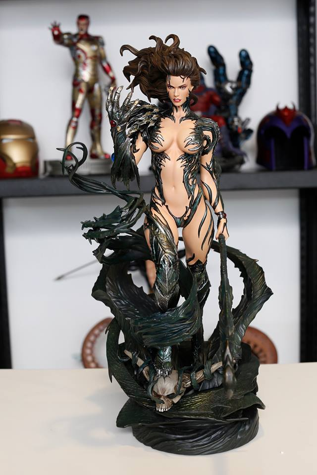 Premium Collectibles : Witchblade - Page 4 19511485_180251112672h3r3y