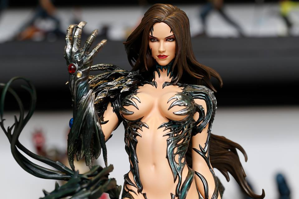 Premium Collectibles : Witchblade - Page 4 19511529_180252004005ubo3w
