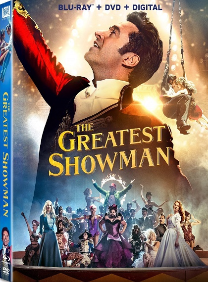 Muhteşem Showman - The Greatest Showman - 2017 - BRRip XviD - m1080p - 720p - 1080p - BluRay - x264 - Türkçe Dublaj - DuaL - TR - EN - Tek Link