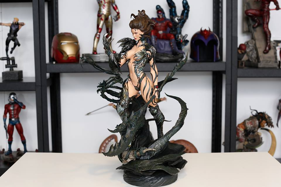 Premium Collectibles : Witchblade - Page 4 19554428_180251125339n0pjq