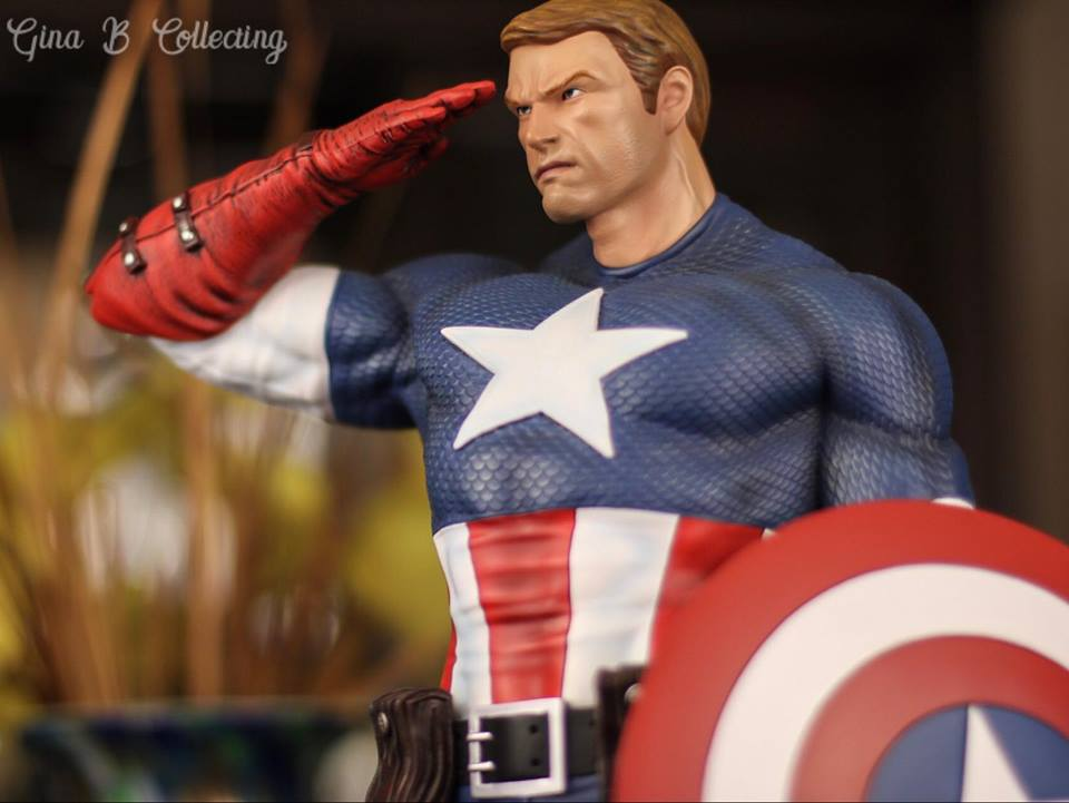 Premium Collectibles : Captain America - Sentinel of liberty - Page 5 195hkt2