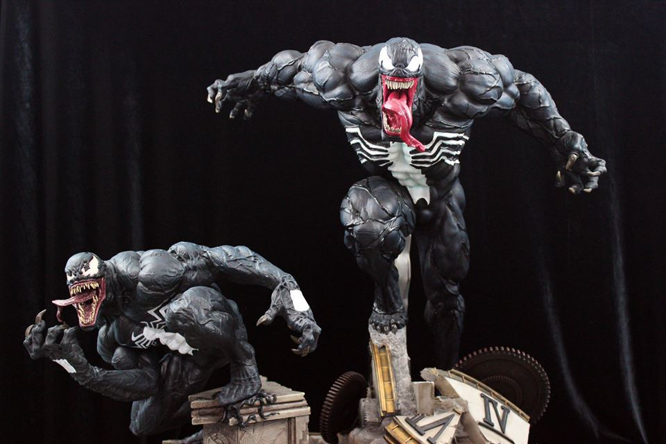 Premium Collectibles : Venom - Comics Version - Page 5 19665547_479829862353o5bz8