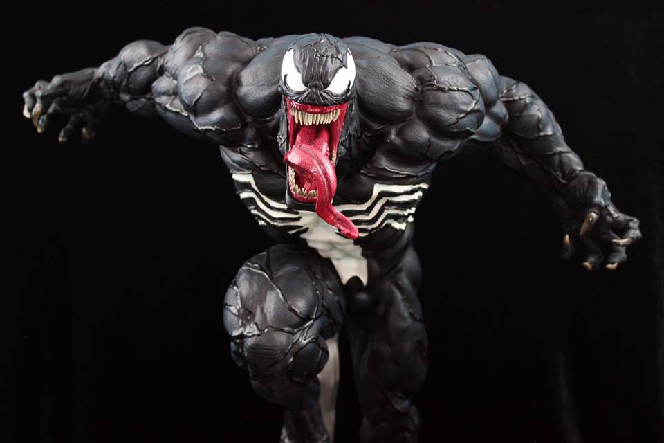 Premium Collectibles : Venom - Comics Version - Page 5 19665559_479829682353hubmc