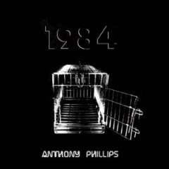 Anthony Phillips (ex-Genesis) – 1984 (Deluxe Edition) (2016) Album (MP3 320 Kbps)