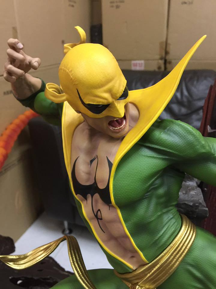 Premium Collectibles : Iron Fist - Page 4 19875420_1021398492526fy74