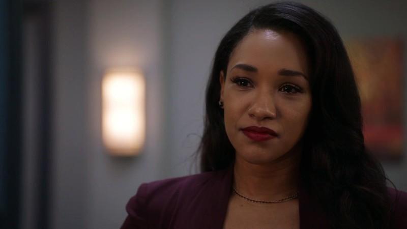 The Flash: 6.Sezon Tüm Bölümler Ekran Görüntüsü 2