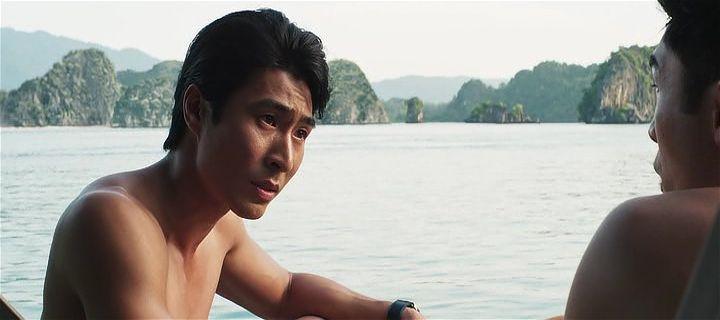 Çılgın Zengin Asyalılar Ekran Görüntüsü 2