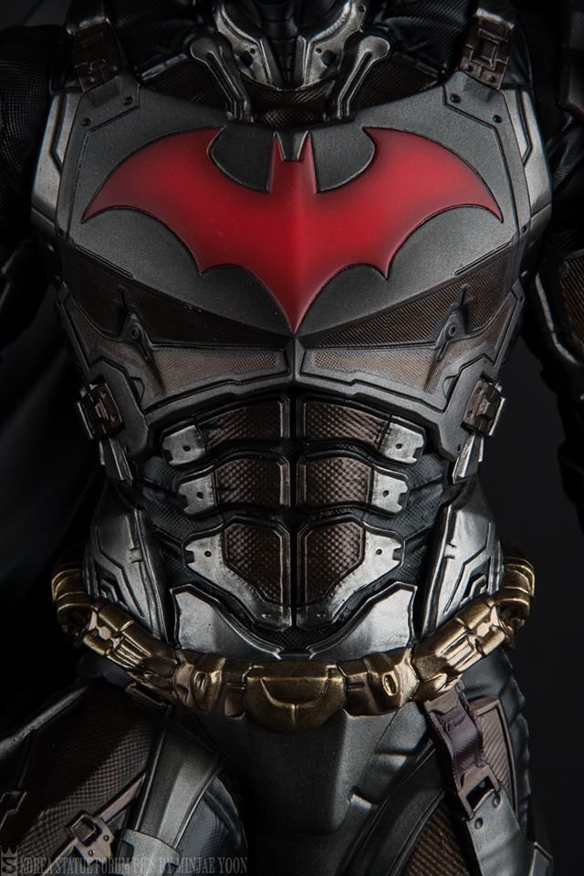 Samurai Series : Batman - Page 6 19j3rus