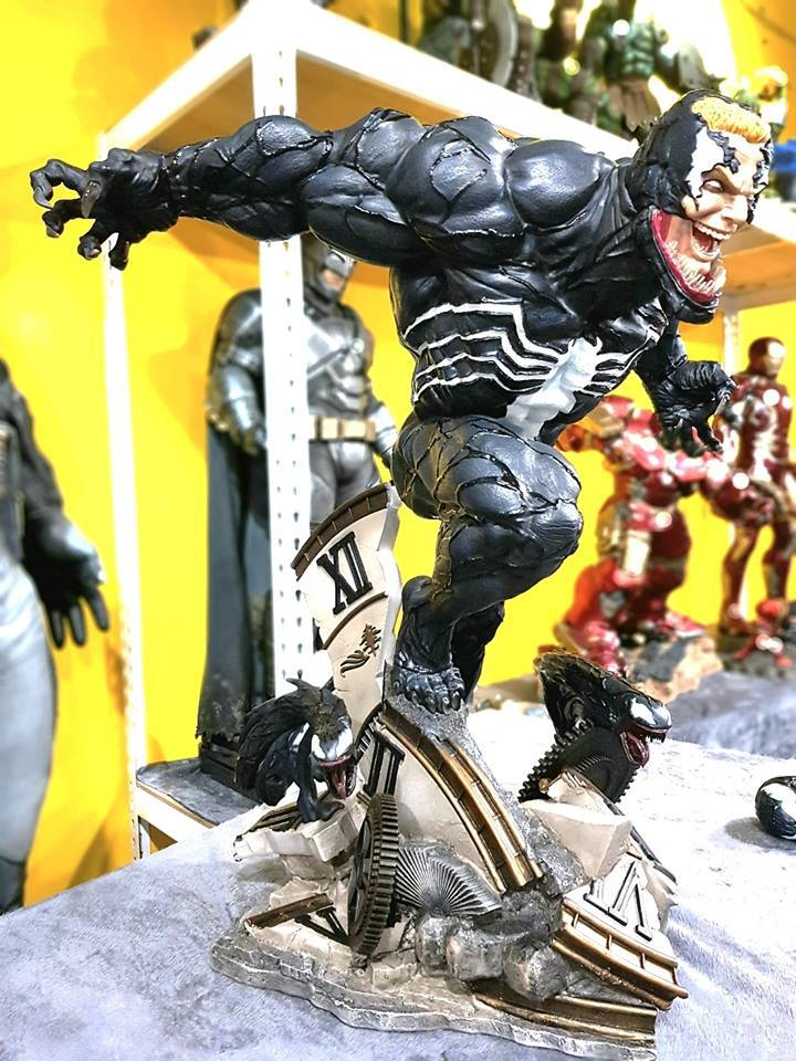 Premium Collectibles : Venom - Comics Version - Page 5 19pausb