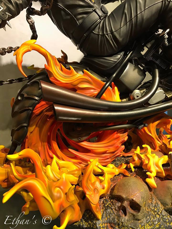 Premium Collectibles : Ghost Rider - Page 4 19r3kzm