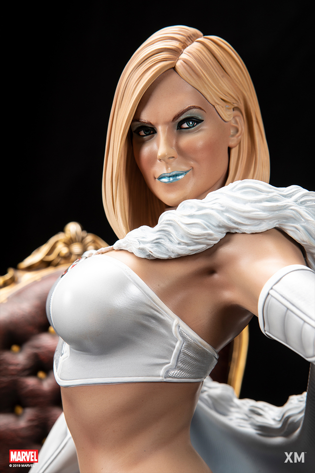 Premium Collectibles : Emma Frost 19trkfi