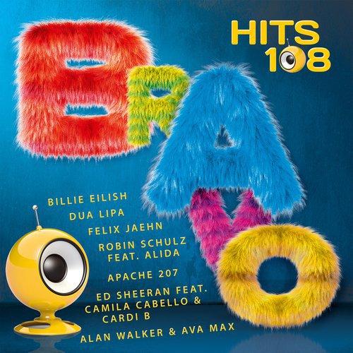 Bravo Hits Vol. 108 (2020)