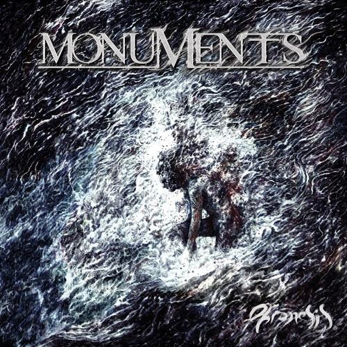 Monuments - Phronesis (2018)
