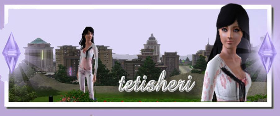 Tetisheris Sims Blog