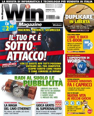 Win Magazine N.274 - Febbrario 2021