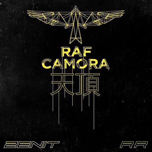 RAF Camora - Zenit RR (2020)