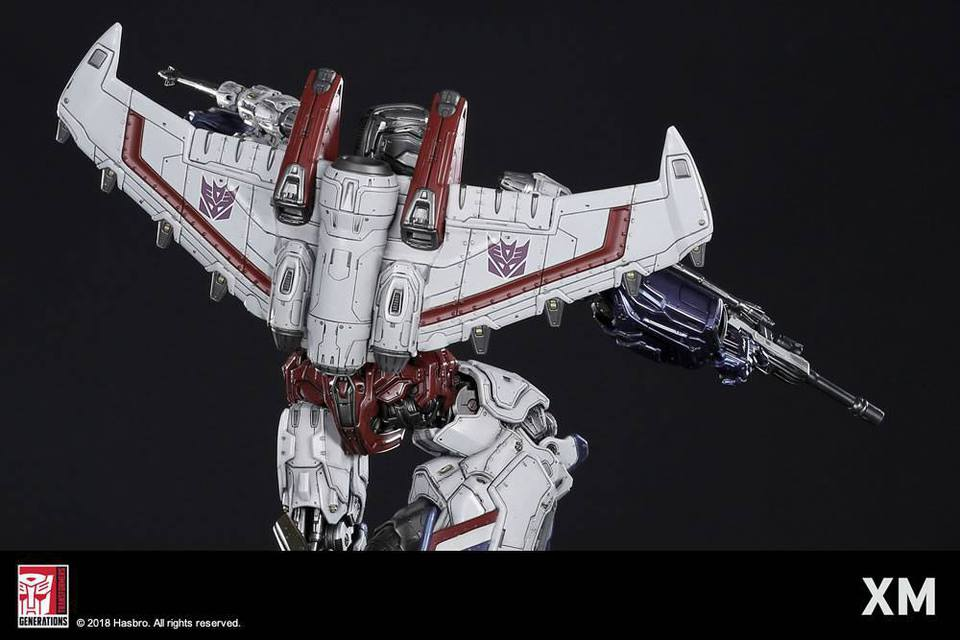 Premium Collectibles : Transformers - Starscream (G1)**  1aa4ms6t