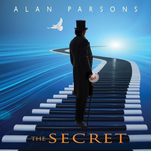Alan Parsons - The Secret (2019)