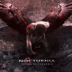 Nocturnia - Tierra De Cobardes (2016)