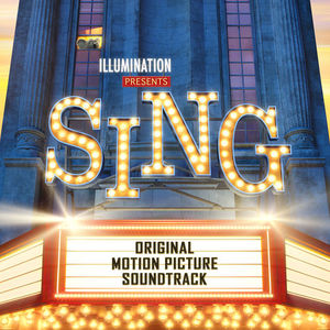 VA – Sing (Deluxe Edition) (OST) (2016) Album (MP3 320 Kbps)