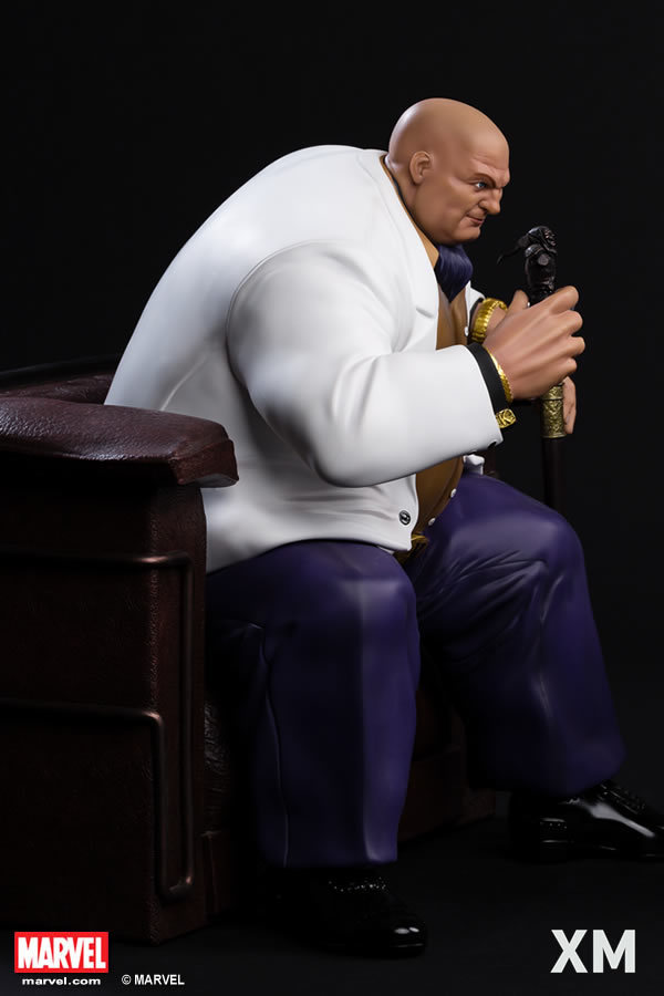 Premium Collectibles : Kingpin 1av2si5