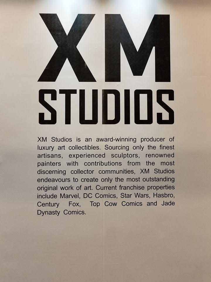 XM Studios: Coverage SHCC 2016 - November 05-06 - Page 2 1axpri