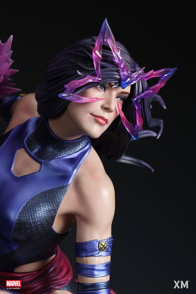 Premium Collectibles : Psylocke 1/4 Statue 1ay1kd7