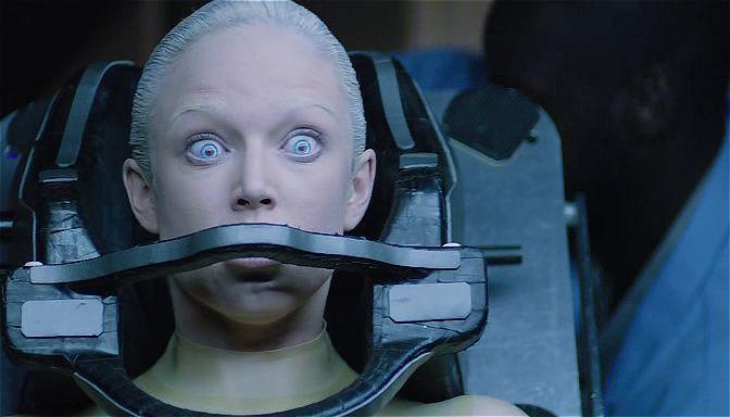 Ölüm Makinesi Ekran Görüntüsü 2