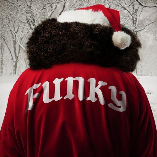 download Aloe Blacc - Christmas Funk (2018)