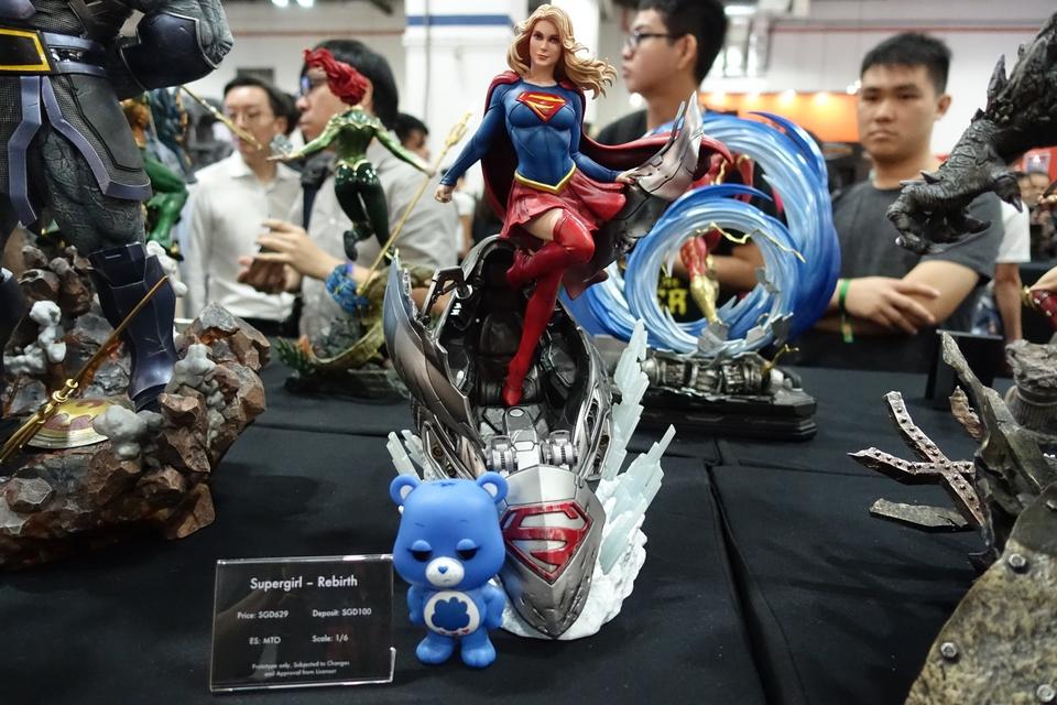 XM Studios: Coverage Singapore Comic Con 2019 – December 7th to 8th 1bajfh
