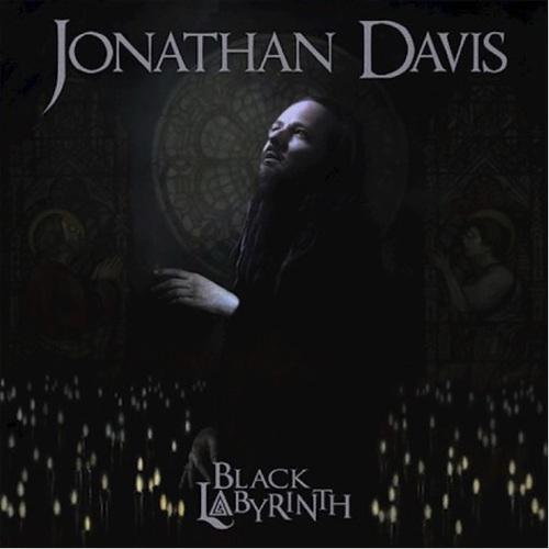 Jonathan Davis - Black Labyrinth (2018)