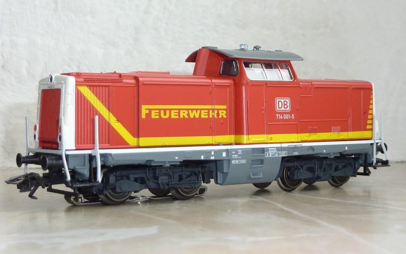 DB 212 261-2 Unikat 1bjeu6n