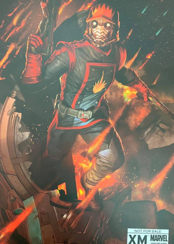 Premium Collectibles : Star Lord** 1bmk01