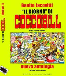 """Jacovitti – """"Il giorno"""" di CoccoBill (2009)"""